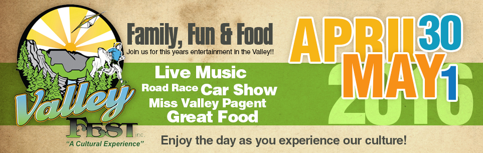 Valley Fest