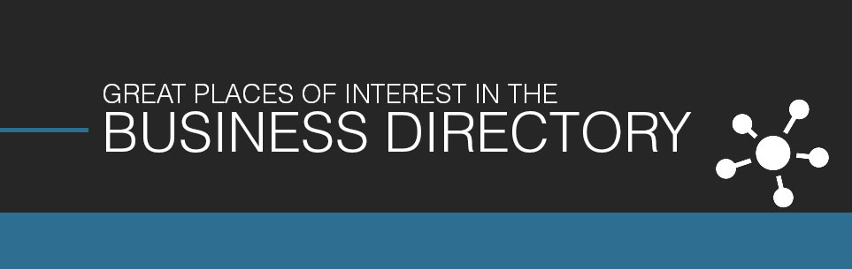 FEATURED Business Directory