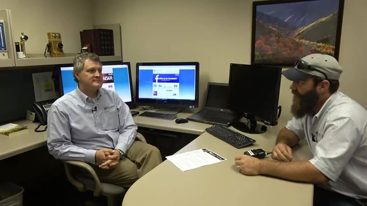This week Russ Camp discusses scams to watch out for on the internet and links o…