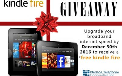 A FREE Kindle Fire would make the perfect Christmas present for you and your fam…