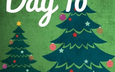 It's Day 10 of Christmas Giveaways here at BTC!  CONGRATS to Brenda Von Rohr and…