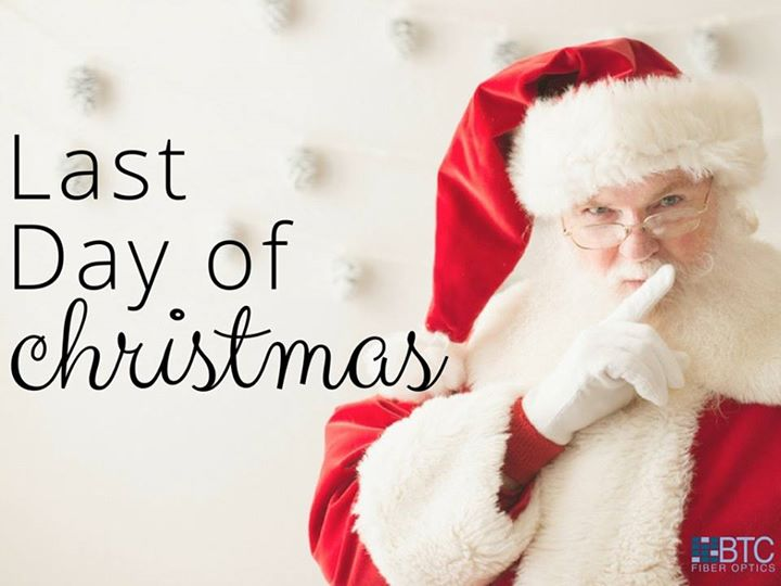 Today is our very last day of Christmas Giveaways!  CONGRATS to our yesterday's …