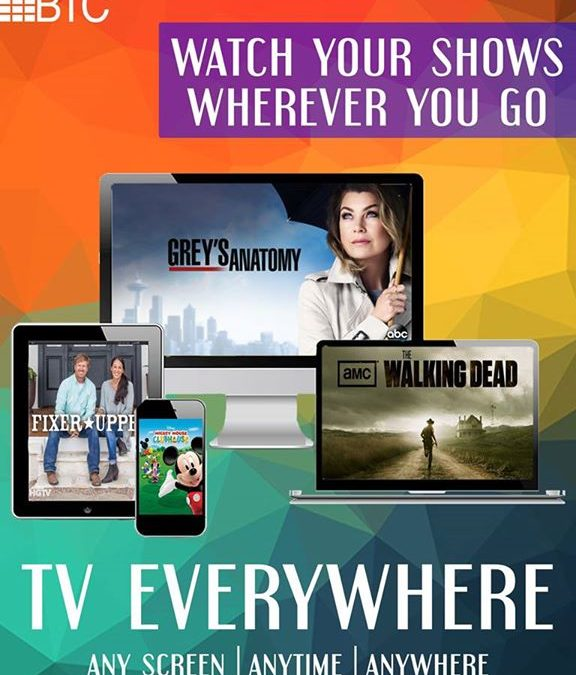 #BledsoeIPTV: Can't find time to watch your favorite television shows? Thanks t