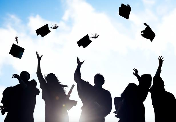 Happy Graduation day and Congratulations to all of the Bledsoe County and Sequat