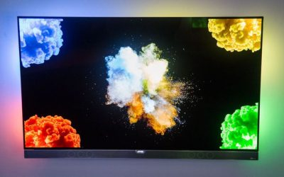 7 things to consider before mounting your TV