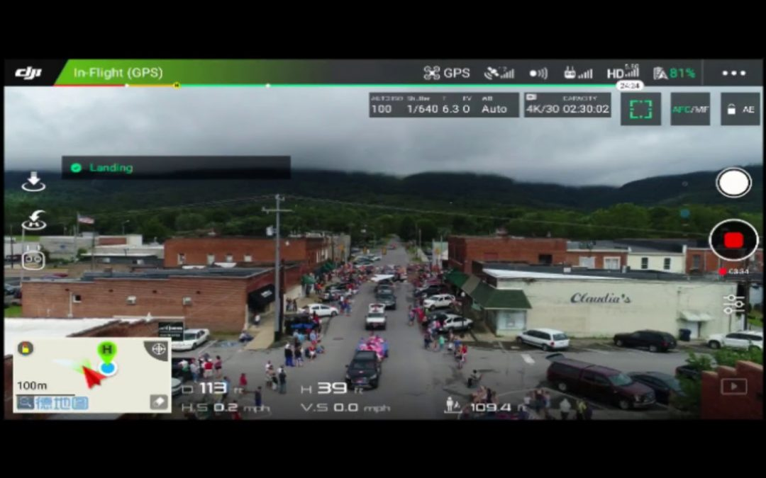 4th of July Parade (Dunlap, Tennessee) – YouTube