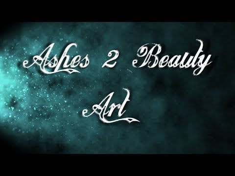 Ashes 2 Beauty Art| S1EP2 My Story| ValleyTV