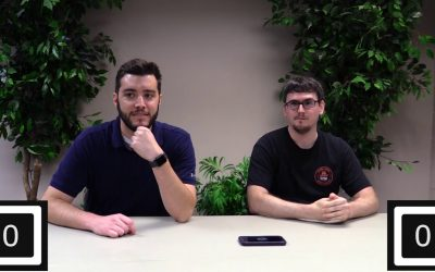 The Mouthful | Trivia Episode 1 | ValleyTV