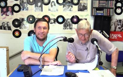The Albert and Billy Show | Week 119 | WUAT | ValleyTV