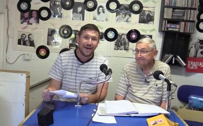 The Albert and Billy Show | Week 129 | WUAT | ValleyTV