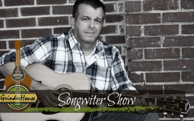 GrinderHouse Songwriter Show | S01E04 | Chris Long