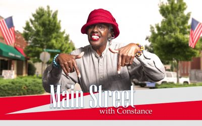 Main Street with Constance Commercial