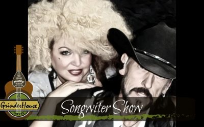 GrinderHouse Songwriter Show | S01E12