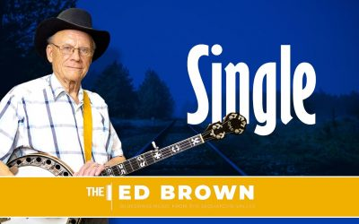 "Ed Brown Show  ~ ""The Bird Song"""