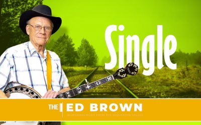 """Ed Brown Show  ~ """"I Want To Be A Cowboys Sweetheart"""""""