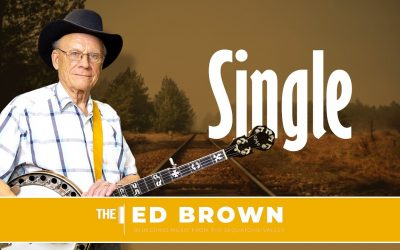 Ed Brown Show  – a single