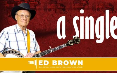 """Ed Brown Show ~ """"Where Someone Cares For Me"""""""