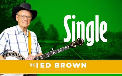 """Ed Brown Show   Medley  ~ """"You Are My Sunshine Sunny Side of Life"""""""