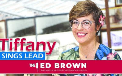 Ed Brown Show featuring Tiffany