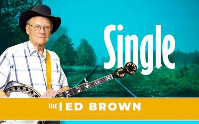 Ed Brown Show  – single