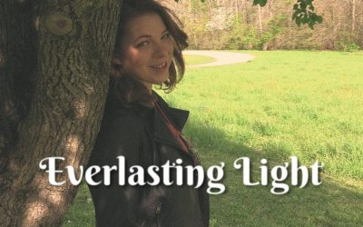 Ashes 2 Beauty | Everlasting Light | Music Video Cover