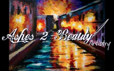 Ashes 2 Beauty | S1EP8 | City Lights