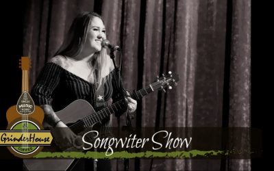 GrinderHouse Songwriter Show   S01E31   Allie Colleen