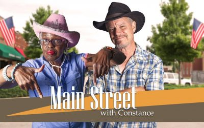 Main Street featuring John Moore & the Star-Spangled Celebration