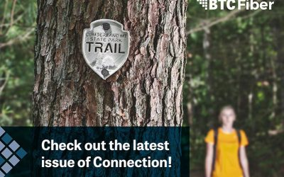 Read the latest issue of Connection online: