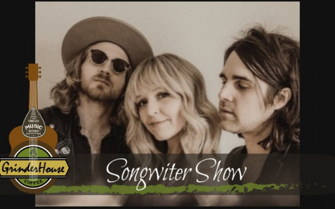GrinderHouse Songwriter Show | S01E65 | Towne
