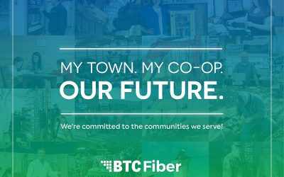 My Town. My Co-Op. Our Future.