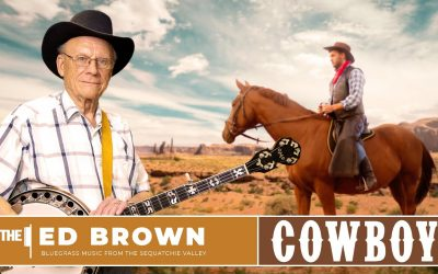 Ed Brown Show – Cowboy Songs