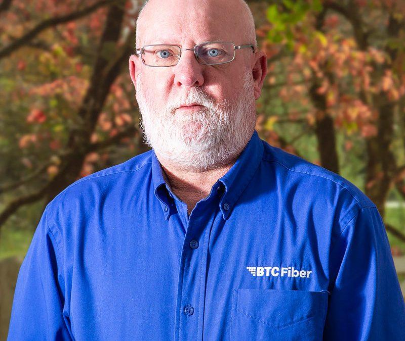Ron Triplett