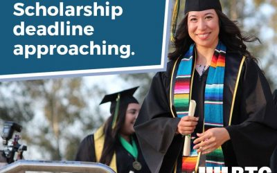The Annual Rural Broadband Scholarship applications are available at Pikeville a