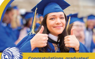 BTC Fiber would like to congratulate the graduating class of Bledsoe County High