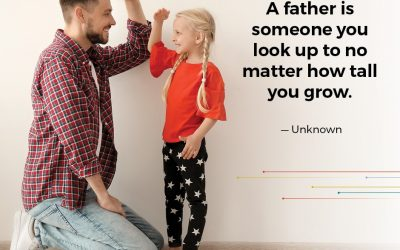 Happy Father's Day! What is the best advice you ever got from your dad?