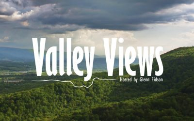 Valley Views – Pickett Trout Ranch