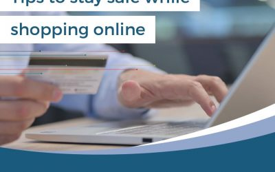 Love shopping online? Here are 3 tips to help keep your information safe.  – Giv