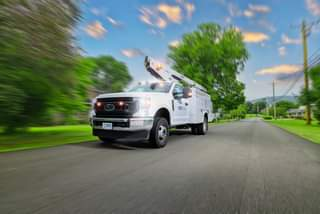 Always on the move to build the best internet service here in the Sequatchie Val