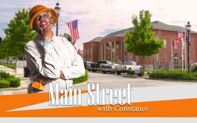 Main Street Pikeville Upcoming Events October 2021